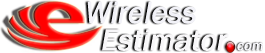 Wireless Estimator logo