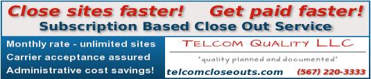 Telcom Quality