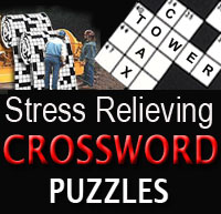 Tower Industry Crosswords