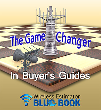 WIRELESS ESTIMATOR BLUE BOOK