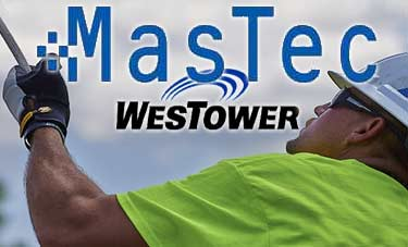 Mastec buys WesTower for $199 million