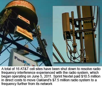 AT&T's 2G partially blamed for interfering with safety communications