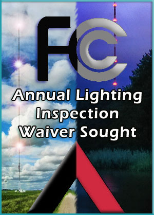 ATC requesting to be able to stop lighting inspections