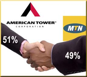 American Tower becomes largest tower owner in Uganda