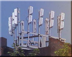 Base Station Antenna 4