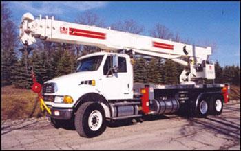 Equipment Rental Boom Truck Leasing Rental Sales