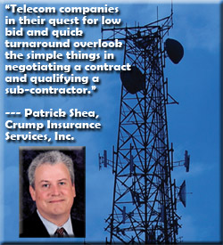 Cell Tower Lawsuit