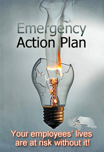 Wireless Emergency Action Plan