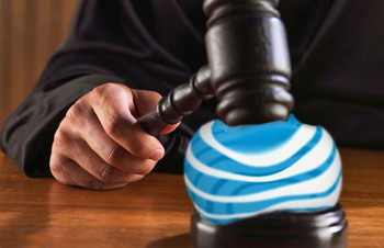 ATT and T-Mobile deal may be on the rocks