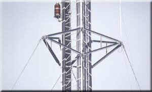 Guyed Tower 2