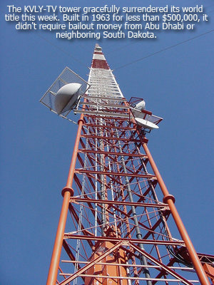Tower Construction Design News