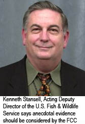 Kenneth Stansell
