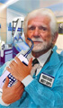 Martin Cooper inventor of the portable cell phone tries to educate Congress and the FCC