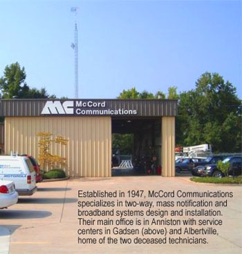 McCord Communications