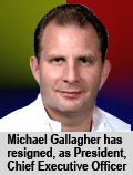 Michael Gallagher
