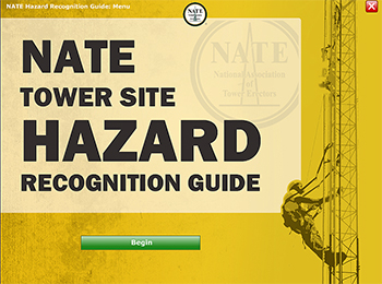 NATE Tower Site Hazard Guide