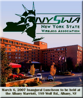 NY Wireless Association