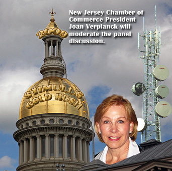 NJ Wireless Broadband Stimulus