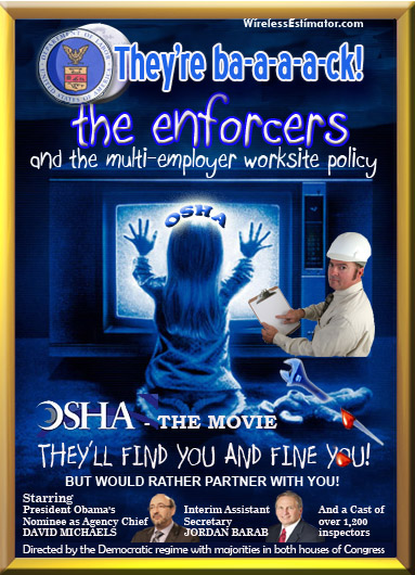OSHA Multi Employer Workforce