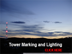 Tower Lighting and Marking