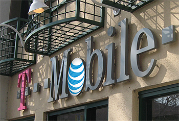 ATT and T-Mobile Deal