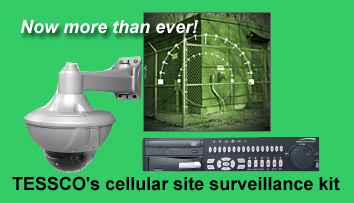 Tessco Surveilance