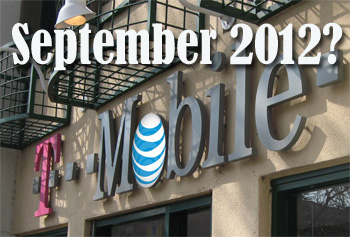 T Mobile and ATT Merger