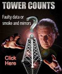 Top Tower Owners