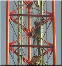 Southeast Tower Construction