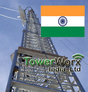 Tower Works India, Ltd