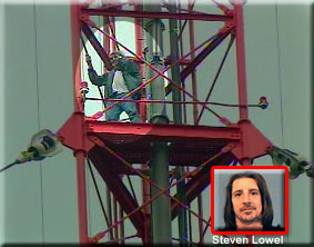 Tower Climber Indiana