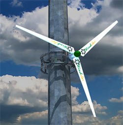 Windular provides energy solutions to cell tower owners