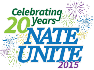 Register for NATE UNITE 2015