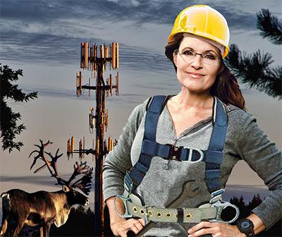 Sarah Palin to provide keynote speech at NATE