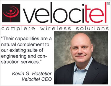 Velocitel buys FDH
