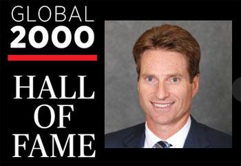 Jim Taiclet, CEO