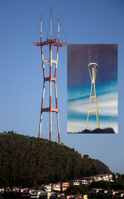 Mt.-Sutro-Tower