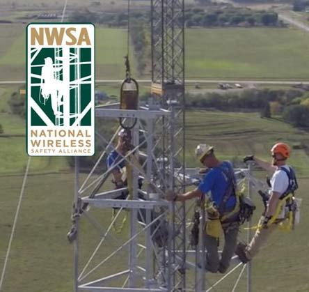 NWSA-Website