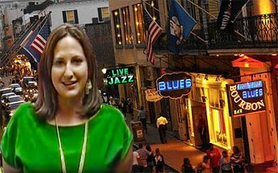 "I am confident that NATE UNITE 2016 participants will come to love the Big Easy as much as I do,"" stated NATE Trade Show Committee member Amanda Stegall from MillerCo, Inc. in Gulfport, Mississippi."