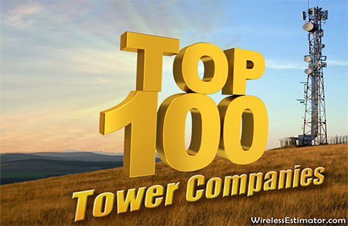 Top-100-Tower-Companies