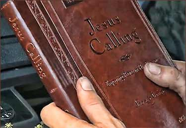 A co-worker, who was on site at the time of the accident, broke down and cried in disbelief as he clutched a deceased's devotional Bible that he would bring to work