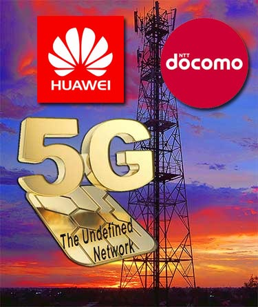 5G-Huawei-DoCoMo