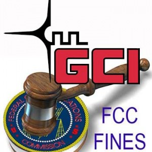 GCI fined $620500 by FCC for not registering 118 towers and l&ing three structures | Wireless Estimator  sc 1 st  Wireless Estimator & GCI fined $620500 by FCC for not registering 118 towers and ... azcodes.com