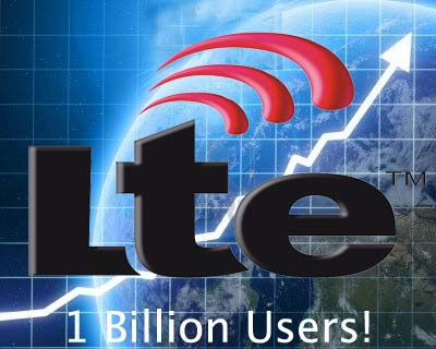 LTE-1Billion