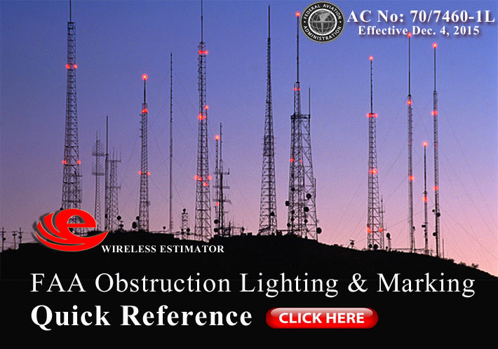 FAA-Obstruction-Lighting