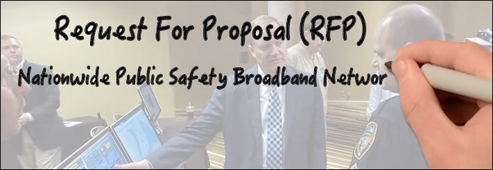 FirstNet-Proposal