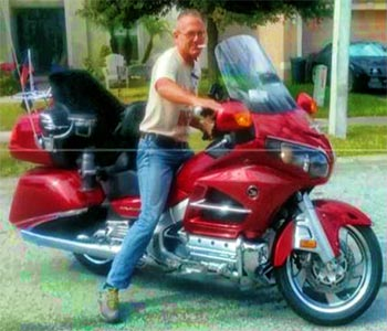 James Davis is also alleged to have defrauded a number of women out of money and property. -- Photo Courtesy: Polk County Sheriff's Office.