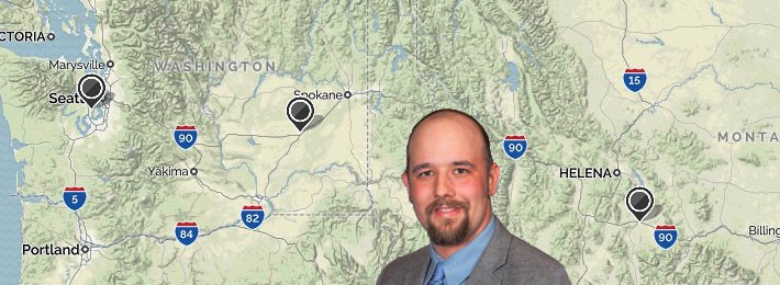 Vice President of Legacy Telecommunications, Ryan Tracy, said the move represents a commitment to continue to build on the success his team has accomplished. The new location is in Three Forks, MT., in between Billings and Helena.