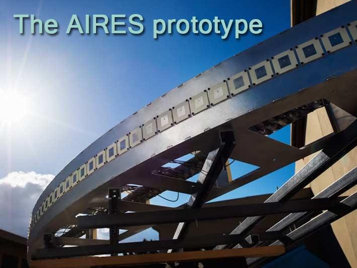 AIRES-Prototype