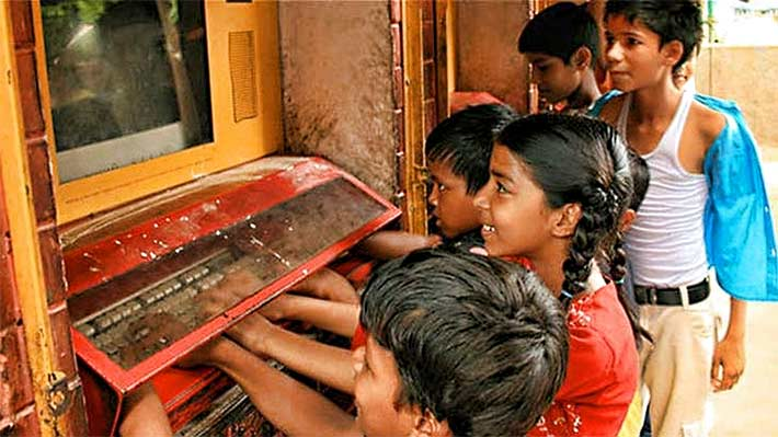American Tower is active in providing educational kiosks at its towers and at schools and with providing clean drinking water to school children.